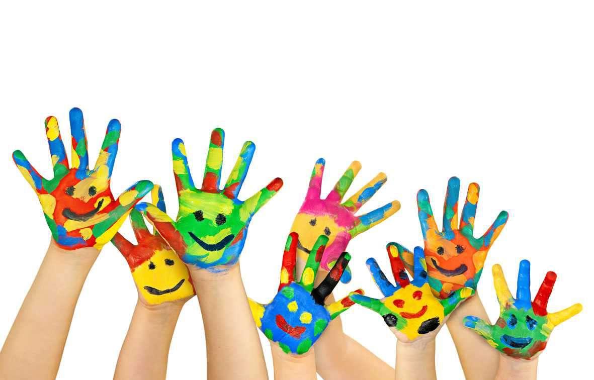 Ateliers loisirs créatifs enfants