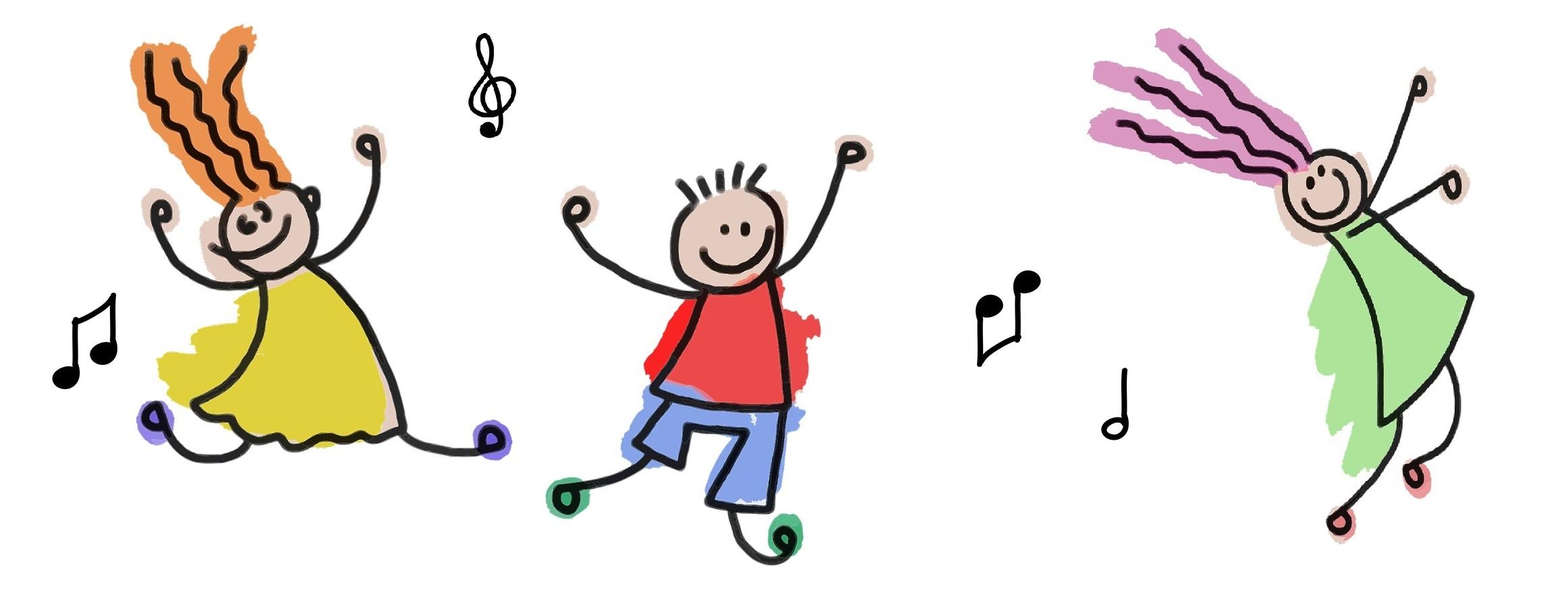 Cours de danse pour les enfants