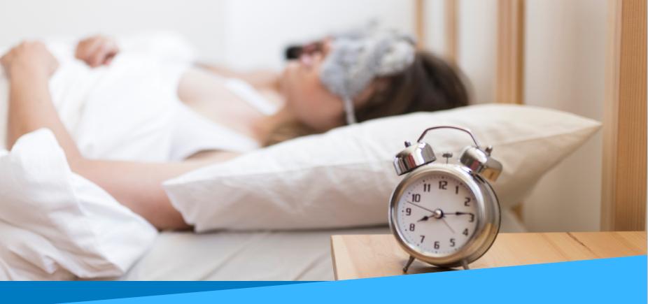 Conférence -Comprendre le sommeil pour mieux dormir